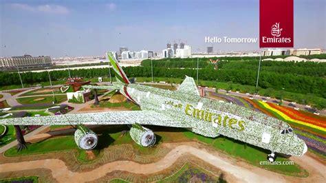 florist jobs in dubai emirates a380 at dubai miracle garden dubai airports com