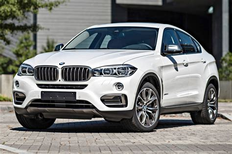 suv bmw 2016 used 2016 bmw x6 for sale pricing features edmunds