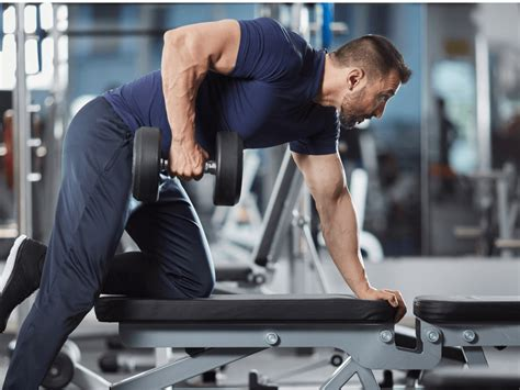 One Arm by 7 Reasons You Should Do One Arm Dumbbell Row Jason