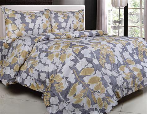 Bed Cover Set Katun Lokal Halus Flower Pink Size 160x200180x200 1 sprei katun jepang amuro warungsprei