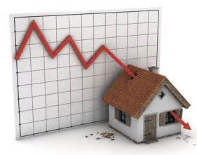 house values bernie kroczek real estate property values to fall by 40