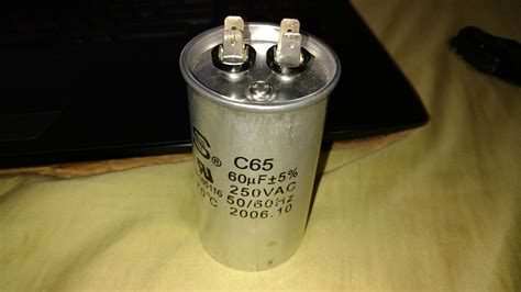 air conditioner capacitor disposal ac capacitor goes bad 28 images air conditioner problem ar15 do it yourself repairs for
