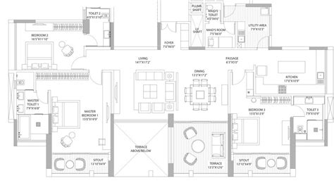 ola residences floor plan ola residences floor plan 28 images 4 bedroom ola