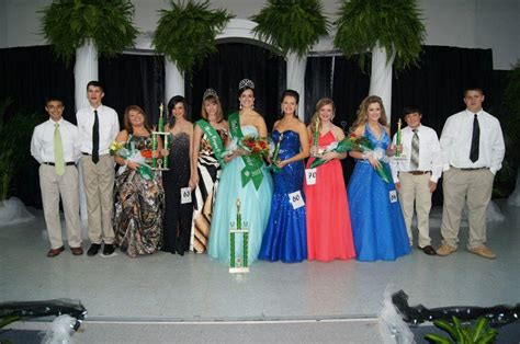 pageants in arkansas for kids everyday life global post vernon parish 4 h holds annual miss vernon 4 h pageants