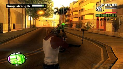 Auto Games Play by Gta San Andreas Game Free Download