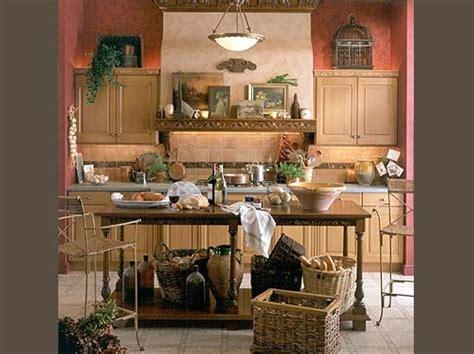 tuscan house ideas