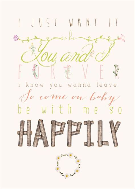 1d One Direction Happily Lyric Iphone one direction lyrics happily www pixshark