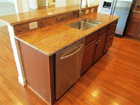 portable kitchen island with sink kitchen island with sink condo remodel