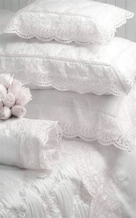 eyelet comforter white eyelet bedding beautiful baby things pinterest