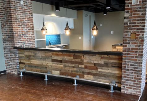 Irish Kitchen Designs by Wood Pallet Wall Gallery Pallet Furniture Online