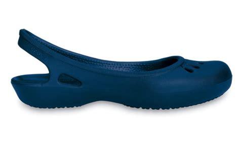 Crocs Malindi Navy Biru Tua savings on crocs bargain shopper