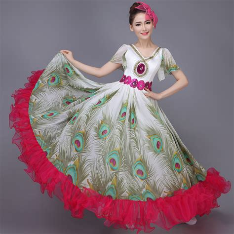 Baju Dress Imlek China Wanita Dewasa Cheongsam Leopard Import Ab74741 buy grosir tarian rakyat from china tarian rakyat