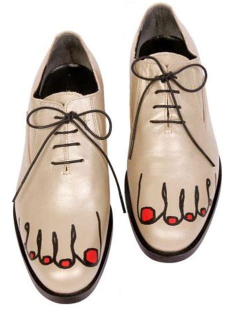 barefeet shoes quot bare quot shoes by comme des garcons gt shoeperwoman
