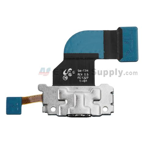 Charger Tab 3 T311 Samsung Galaxy Tab 3 8 0 Sm T311 Charging Port Flex Cable