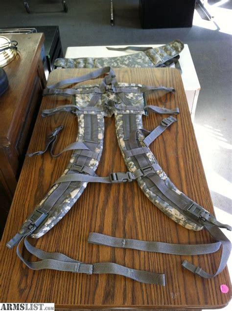 molle straps for sale armslist for sale molle ii enhanced shoulder straps