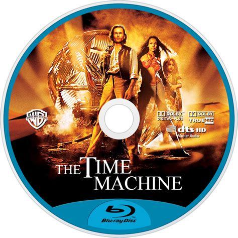 The Time Machine the time machine fanart fanart tv