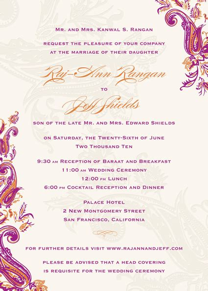 indian wedding cards invitation templates indian wedding invitation quotes quotesgram