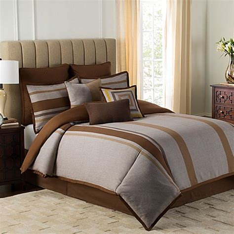 Bed Bath And Beyond Clearance Comforter Sets Hardwick Comforter Set Bed Bath Beyond