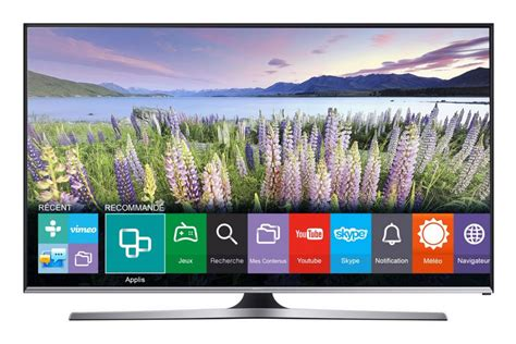 samsung j5500 32 quot led high definition television digital cinema