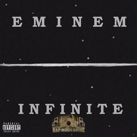 eminem infinite eminem infinite 1st press cd rap music guide