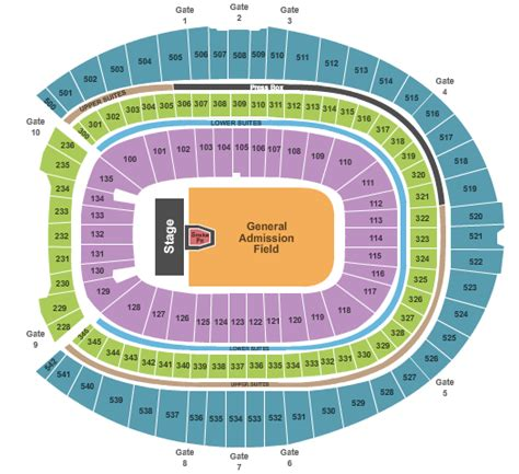sports authority seating volbeat denver tickets 2017 volbeat tickets denver co