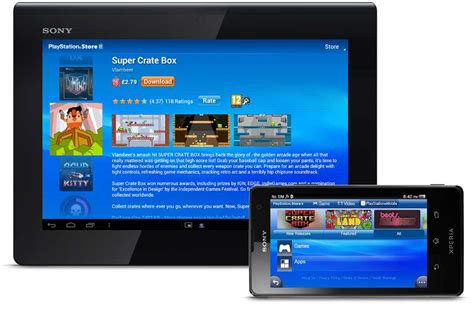 playstation for android sony ends support for playstation mobile on android 4 4 3 up 9to5google