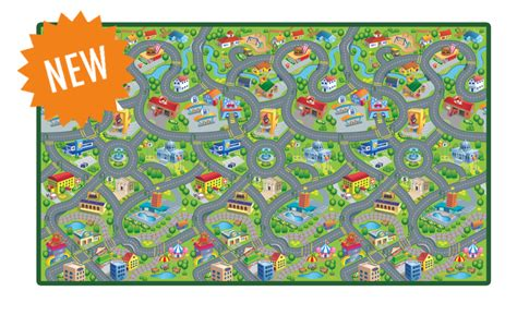 happyville smart mat from plasmart toys gifts for 2014