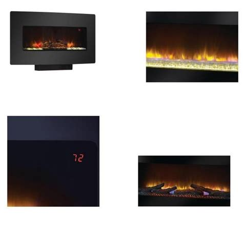 inexpensive electric fireplaces diy a high end look with an inexpensive fireplace hometalk