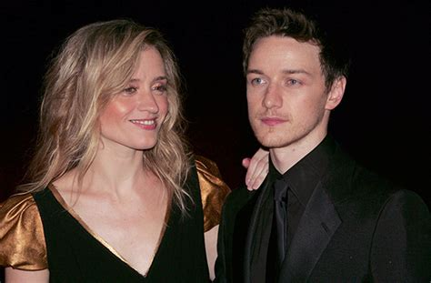 james mcavoy relationships james mcavoy and anne marie duff are getting divorced