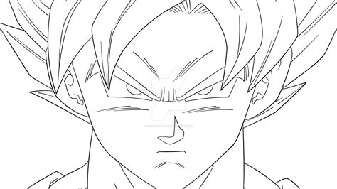 ssgss goku coloring pages ssgss goku coloring pages coloring pages