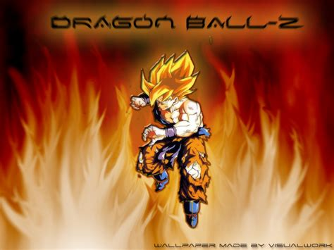 wallpaper en movimiento dragon ball fondos de pantalla dragon ball z taringa
