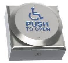 handicap automatic door openers residential commercial