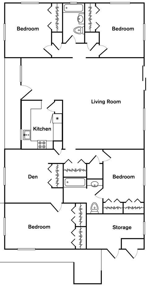 cal poly floor plans 100 cal poly floor plans 13 best plans d