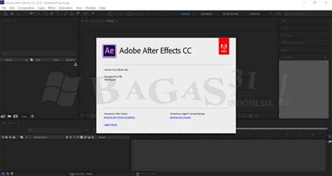 Bagas31 After Effect | adobe after effects cc 2018 full version bagas31 com