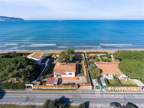 casa mare vendita villa sul mare in vendita all argentario