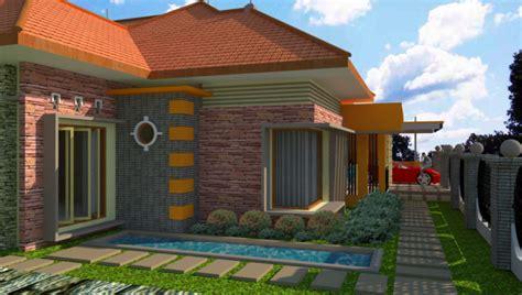 Warna Cat Rumah Terkini | interior design by nippon ask home design