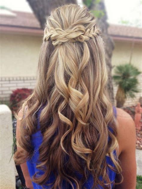hairstyle ideas prom prom hair ideas 2015