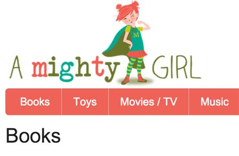 a mighty books kidlit tv