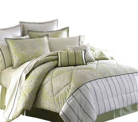 laura ashley twin comforter sets laura ashley holbeck 5 piece twin comforter set qvc com