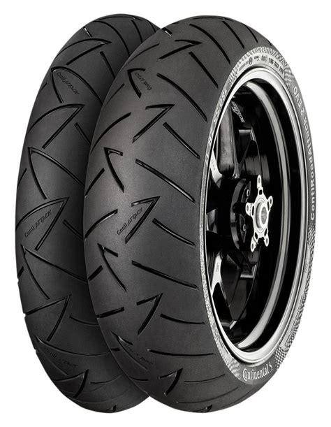 Motorradreifen Ducati by Continental Road Attack 2 Evo Rear Tires 10 22 80