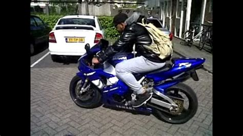 Kunci Motor Yamaha R g ros on a motor r1 yamaha