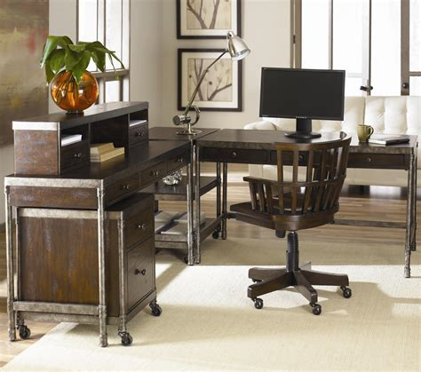 metal computer desk with hutch collection in metal computer desk with hutch with metal