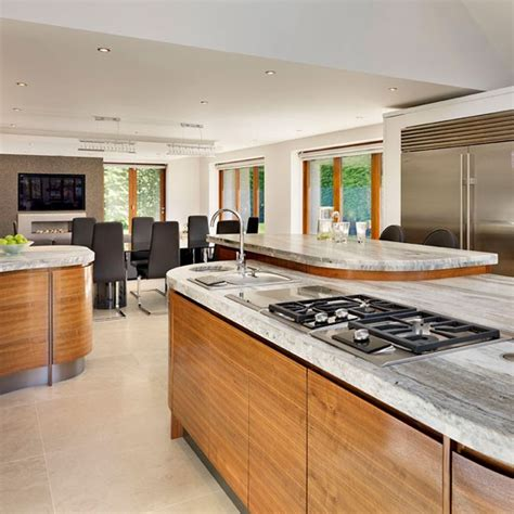 perfect family kitchen design best design 7043 10 of the best working family kitchen ideas