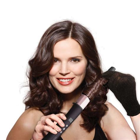 hair inages with wand amazon com remington ci9538 t studio salon collection