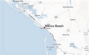 mexico florida map mexico weather forecast