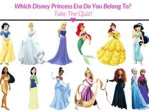 type disney princess playbuzz