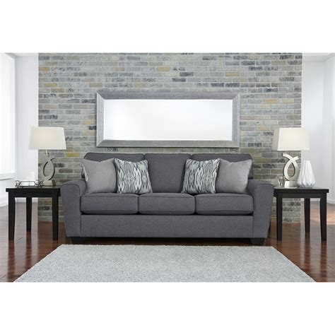 dream home furniture ashley furniture calion contemporary sofa dream home