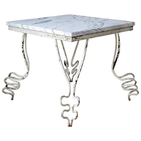 Zig Zag Table L Quot Zig Zag Quot Table 1950s For Sale At 1stdibs