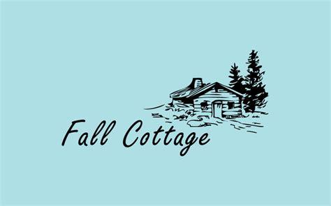 Cottage Logo Cottages Logo Design