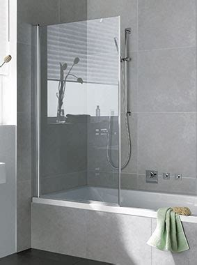 badewannen spritzschutz badewannen spritzschutz kermi komfort f 252 r alle kermi